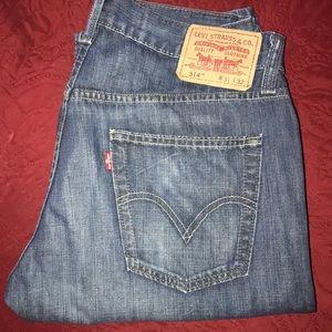 Men's Levi's Jeans 514